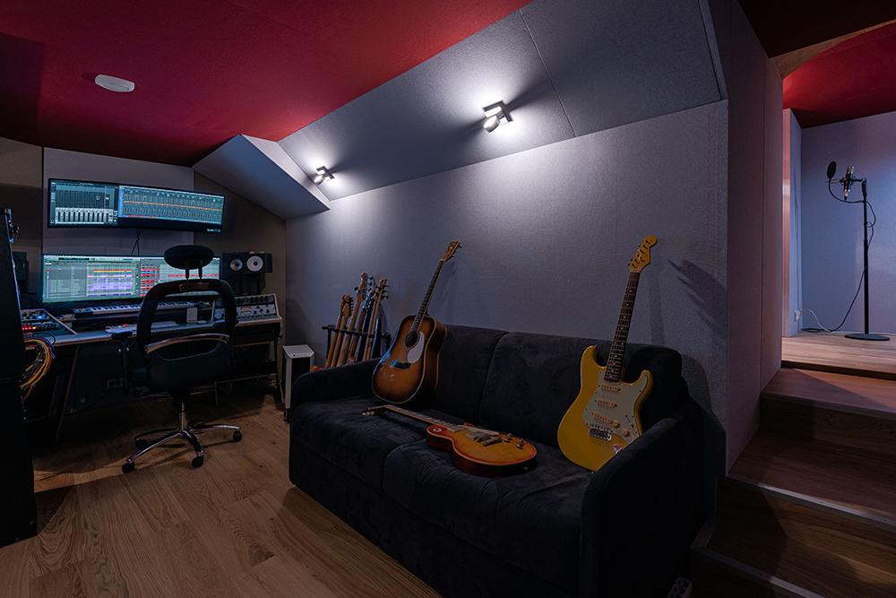 Studio Wacked